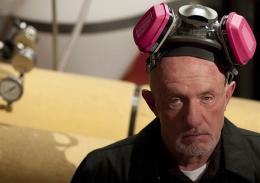 Jonathan Banks Breaking Bad - Saison 4 photo 6 sur 6