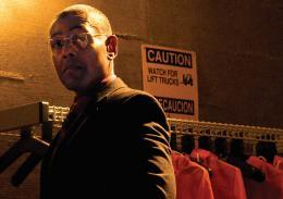 Giancarlo Esposito Breaking Bad - Saison 4 photo 5 sur 6