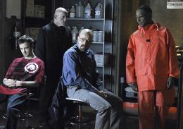 Jonathan Banks Breaking Bad - Saison 4 photo 5 sur 6