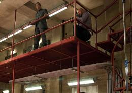 Giancarlo Esposito Breaking Bad - Saison 5 photo 2 sur 6
