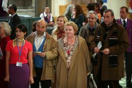 Musée haut, musée bas Chantal Neuwirth, Gérard Jugnot, Isabelle Carré, Laurent Gamelon, Pierre Arditi photo 4 sur 31