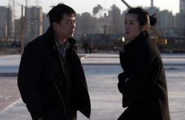 Une famille chinoise Taisheng Chen et Yu Nan photo 2 sur 7