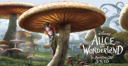 photo 91/527 - Alice au pays des Merveilles - © Walt Disney Studios Motion Pictures France