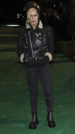 photo 312/527 - Alice Delal - Avant-premi�re royale � Londres (25 f�vrier 2010) - Alice au pays des Merveilles - © Walt Disney Studios Motion Pictures France