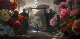 photo 79/527 - Alice au pays des Merveilles - © Walt Disney Studios Motion Pictures France