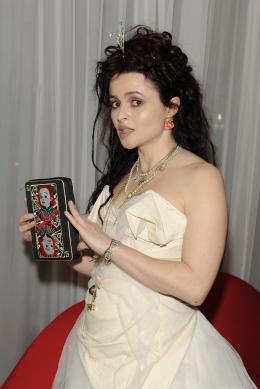 photo 173/527 - Helena Bonham Carter - Avant-premi�re royale � Londres (25 f�vrier 2010) - Alice au pays des Merveilles - © Walt Disney Studios Motion Pictures France