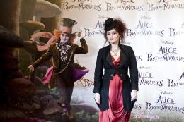 photo 482/527 - Helena Bonham Carter - Avant-premi�re � Paris (15 mars 2010) - Alice au pays des Merveilles - © Walt Disney Studios Motion Pictures France
