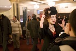 photo 522/527 - Helena Bonham Carter - Avant-premi�re � Paris (15 mars 2010) - Alice au pays des Merveilles - © Walt Disney Studios Motion Pictures France