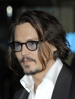photo 198/527 - Johnny Depp - Avant-premi�re royale � Londres (25 f�vrier 2010) - Alice au pays des Merveilles - © Walt Disney Studios Motion Pictures France