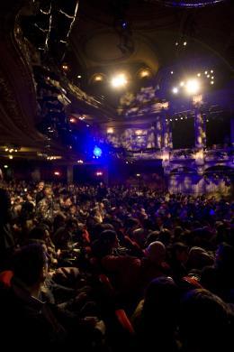 photo 485/527 - - Avant-premi�re � Paris (15 mars 2010) - Alice au pays des Merveilles - © Walt Disney Studios Motion Pictures France