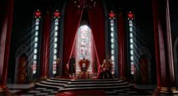 photo 43/527 - Crispin Glover, Helena Bonham Carter  et Mia Wasikowska - Alice au pays des Merveilles - © Walt Disney Studios Motion Pictures France