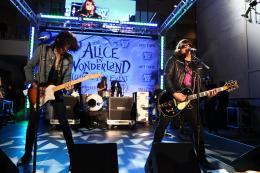 photo 426/527 - Ultimate Fan Event (25 fevrier 2010) - Alice au pays des Merveilles - © Walt Disney Studios Motion Pictures France