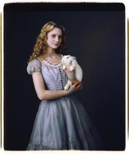 photo 85/527 - Mia Wasikowska - Alice au pays des Merveilles - © Walt Disney Studios Motion Pictures France