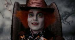Alice au pays des Merveilles Johnny Depp photo 7 sur 527