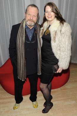 Terry Gilliam Avant-première royale à Londres (25 février 2010) photo 9 sur 35