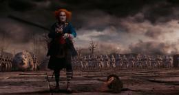 photo 26/527 - Johnny Depp - Alice au pays des Merveilles - © Walt Disney Studios Motion Pictures France