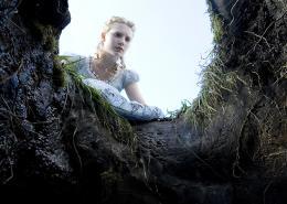 photo 77/527 - Mia Wasikowska - Alice au pays des Merveilles - © Walt Disney Studios Motion Pictures France