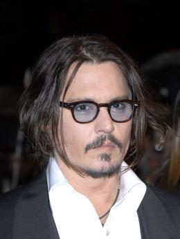 photo 204/527 - Johnny Depp - Avant-premi�re royale � Londres (25 f�vrier 2010) - Alice au pays des Merveilles - © Walt Disney Studios Motion Pictures France