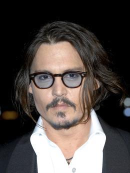 photo 188/527 - Johnny Depp - Avant-premi�re royale � Londres (25 f�vrier 2010) - Alice au pays des Merveilles - © Walt Disney Studios Motion Pictures France