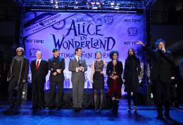 photo 459/527 - Ultimate Fan Event (25 fevrier 2010) - Alice au pays des Merveilles - © Walt Disney Studios Motion Pictures France