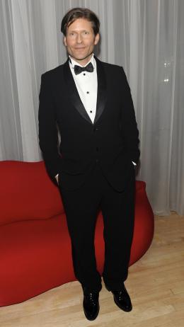 photo 165/527 - Crispin Glover - Avant-premi�re royale � Londres (25 f�vrier 2010) - Alice au pays des Merveilles - © Walt Disney Studios Motion Pictures France