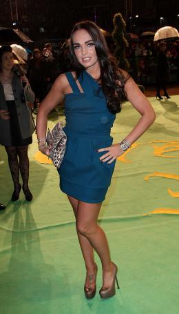 photo 104/527 - Tamara Ecclestone - nAvant-premi�re royale � Londres (25 f�vrier 2010) - Alice au pays des Merveilles - © Walt Disney Studios Motion Pictures France