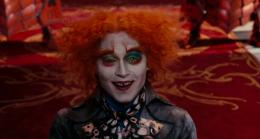 photo 30/527 - Johnny Depp - Alice au pays des Merveilles - © Walt Disney Studios Motion Pictures France