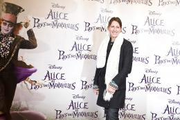 photo 497/527 - Maud Fontenoy - Avant-premi�re � Paris (15 mars 2010) - Alice au pays des Merveilles - © Walt Disney Studios Motion Pictures France