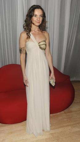 photo 195/527 - Gemma Powell - Avant-premi�re royale � Londres (25 f�vrier 2010) - Alice au pays des Merveilles - © Walt Disney Studios Motion Pictures France
