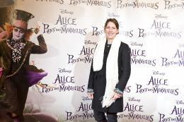 photo 487/527 - Maud Fontenoy - Avant-premi�re � Paris (15 mars 2010) - Alice au pays des Merveilles - © Walt Disney Studios Motion Pictures France