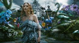 photo 51/527 - Mia Wasikowska - Alice au pays des Merveilles - © Walt Disney Studios Motion Pictures France