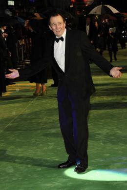 photo 326/527 - Paul Whitehouse - Avant-premi�re royale � Londres (25 f�vrier 2010) - Alice au pays des Merveilles - © Walt Disney Studios Motion Pictures France