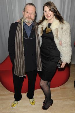 Terry Gilliam Avant-première royale à Londres (25 février 2010) photo 8 sur 35