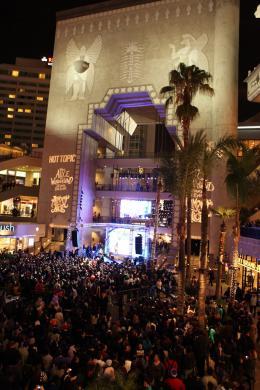 photo 418/527 - Ultimate Fan Event (25 fevrier 2010) - Alice au pays des Merveilles - © Walt Disney Studios Motion Pictures France