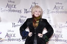 photo 513/527 - Armande Alta� - Avant-premi�re � Paris (15 mars 2010) - Alice au pays des Merveilles - © Walt Disney Studios Motion Pictures France