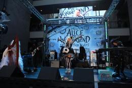 photo 462/527 - Ultimate Fan Event (25 fevrier 2010) - Alice au pays des Merveilles - © Walt Disney Studios Motion Pictures France