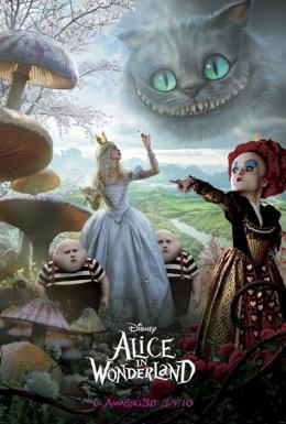 photo 89/527 - Alice au pays des Merveilles - © Walt Disney Studios Motion Pictures France