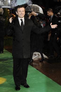 photo 297/527 - Michael Sheen - Avant-premi�re royale � Londres (25 f�vrier 2010) - Alice au pays des Merveilles - © Walt Disney Studios Motion Pictures France