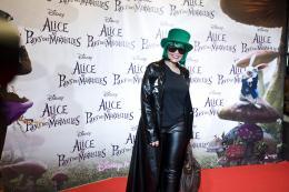 photo 498/527 - L��m - Avant-premi�re � Paris (15 mars 2010) - Alice au pays des Merveilles - © Walt Disney Studios Motion Pictures France