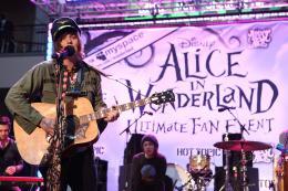 photo 421/527 - Ultimate Fan Event (25 fevrier 2010) - Alice au pays des Merveilles - © Walt Disney Studios Motion Pictures France