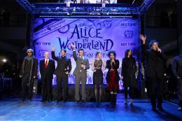 photo 444/527 - Ultimate Fan Event (25 fevrier 2010) - Alice au pays des Merveilles - © Walt Disney Studios Motion Pictures France