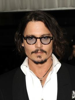 photo 183/527 - Johnny Depp - Avant-premi�re royale � Londres (25 f�vrier 2010) - Alice au pays des Merveilles - © Walt Disney Studios Motion Pictures France