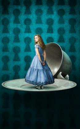 photo 80/527 - Mia Wasikowska - Alice au pays des Merveilles - © Walt Disney Studios Motion Pictures France