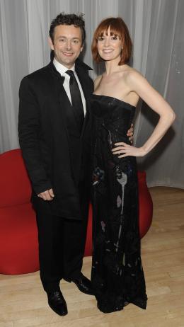 photo 177/527 - Michael Sheen - Avant-premi�re royale � Londres (25 f�vrier 2010) - Alice au pays des Merveilles - © Walt Disney Studios Motion Pictures France