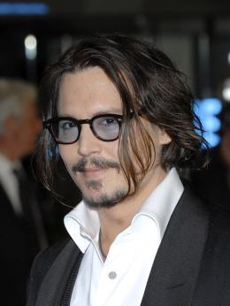 photo 207/527 - Johnny Depp - Avant-premi�re royale � Londres (25 f�vrier 2010) - Alice au pays des Merveilles - © Walt Disney Studios Motion Pictures France