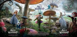 photo 99/527 - Alice au pays des Merveilles - © Walt Disney Studios Motion Pictures France