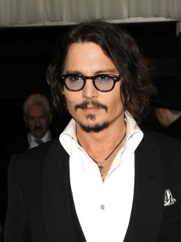 photo 161/527 - Johnny Depp - Avant-premi�re royale � Londres (25 f�vrier 2010) - Alice au pays des Merveilles - © Walt Disney Studios Motion Pictures France