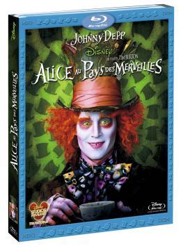 photo 526/527 - Blu-ray - Alice au pays des Merveilles - © Walt Disney Studios Motion Pictures France