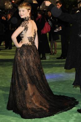 photo 237/527 - Mia Wasikowska - Avant-premi�re royale � Londres (25 f�vrier 2010) - Alice au pays des Merveilles - © Walt Disney Studios Motion Pictures France