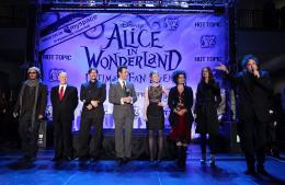 photo 429/527 - Ultimate Fan Event (25 fevrier 2010) - Alice au pays des Merveilles - © Walt Disney Studios Motion Pictures France